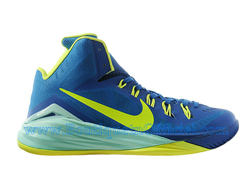 Nike HyperDunk 2014 Chaussures Nike BasketBall Pas Cher Pour Homme 653640-473