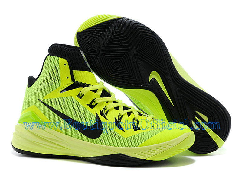 Nike HyperDunk 2014 Chaussures Nike BasketBall Pas Cher Pour Homme 653640-700