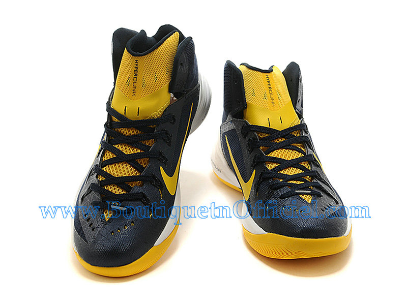 Nike HyperDunk 2014 Chaussures Nike BasketBall Pas Cher Pour Homme 653640-ID1