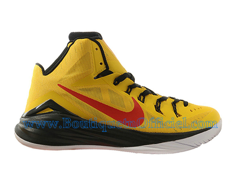 Nike HyperDunk 2014 Chaussures Nike BasketBall Pas Cher Pour Homme 653640-ID2