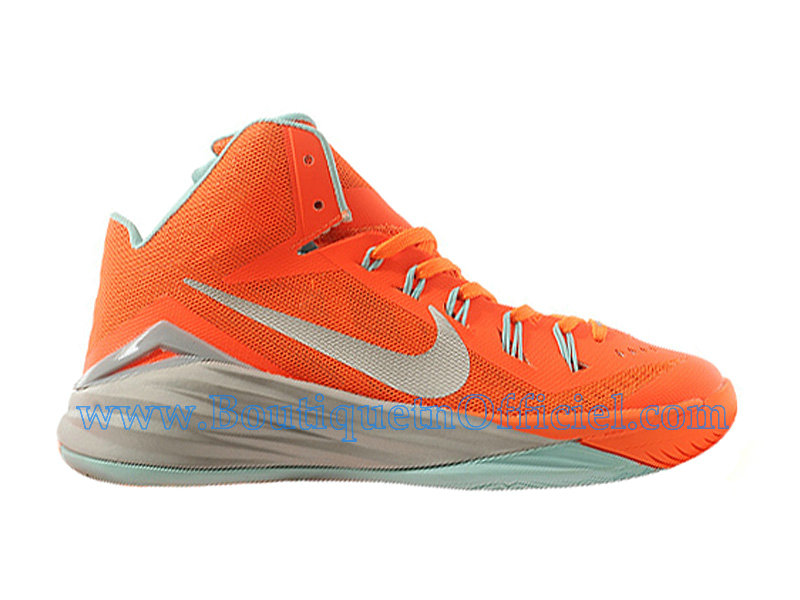 Nike HyperDunk 2014 Chaussures Nike BasketBall Pas Cher Pour Homme 653650-801