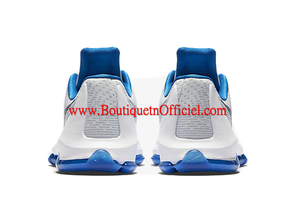 ... Nike KD 8/VIII Men´s NIke Basketball Shoes Gery/Blue 749375-