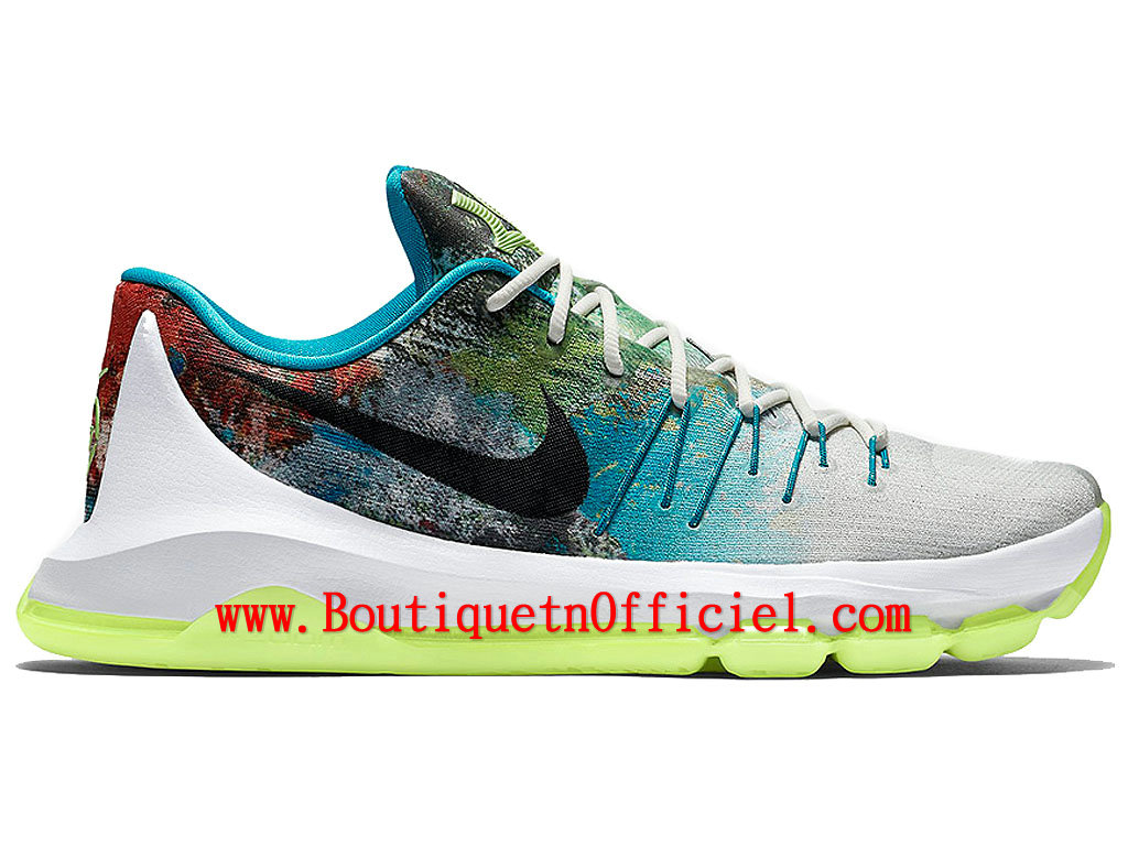 Nike KD 8/VIII Chaussures de Basketball Pas Cher Pour Homme N7 813024-123