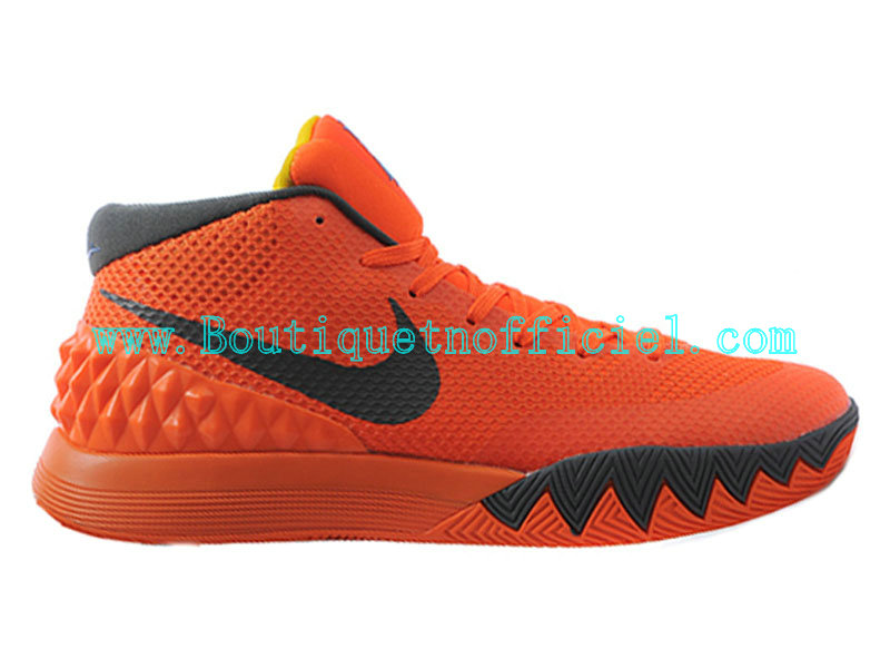 Nike Kyrie 1 Chaussures nike hyperdunk kyrie Pour Homme Orange 705277-ID6