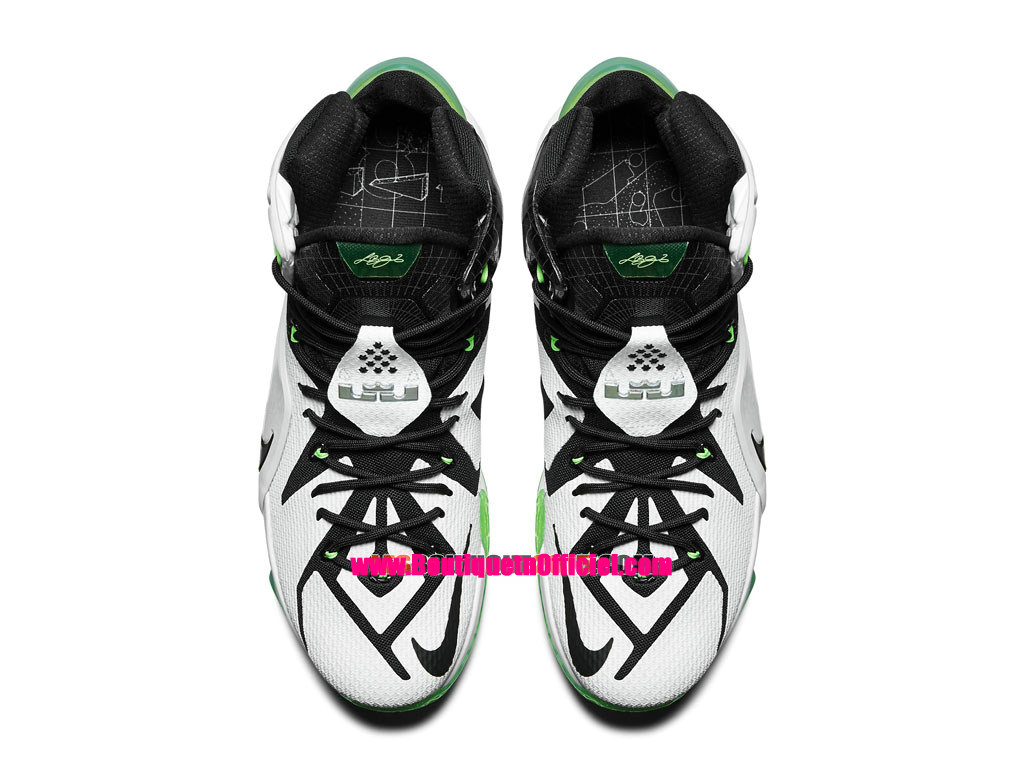new styles fe0d2 34eb7 ... Nike Lebron 12/XII All-Star Zoom City Collection - Men´s Nike ...