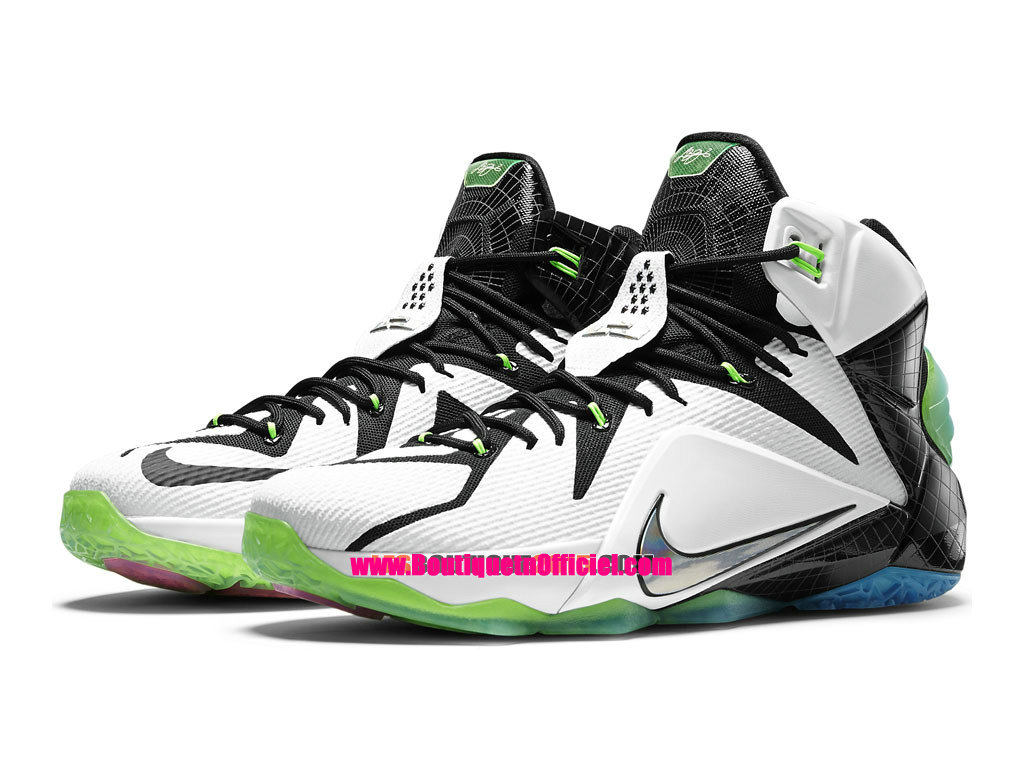 lebron 12 all star shoes - photo #10
