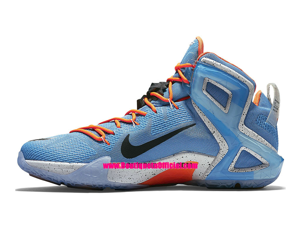 sports shoes 25f4f 3d1df ... Nike Lebron 12 XII Elite (Nike iD) - Men´s Nike Basketball ...