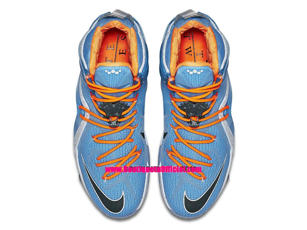 sports shoes 62925 fd03f ... Nike Lebron 12 XII Elite (Nike iD) - Men´s Nike Basketball ...