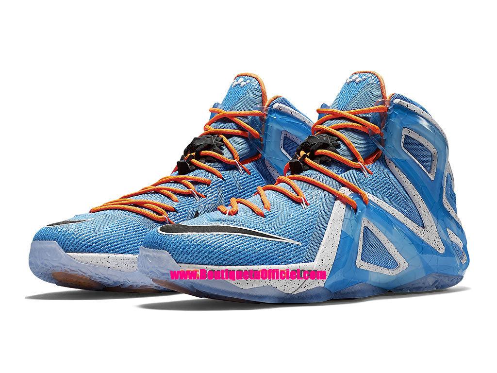 watch 4a7f3 bbecb Nike Lebron 12/XII Elite (Nike iD) - Men´s Nike Basketball Shoes ...