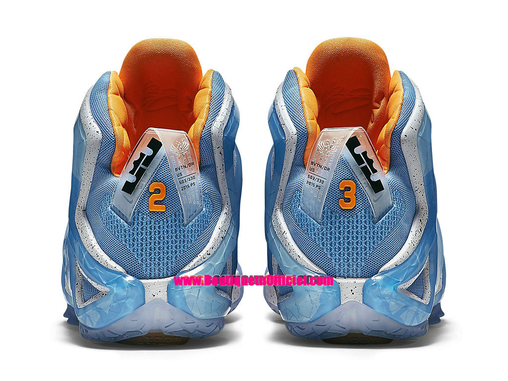 buy popular 7ec99 b8f46 ... Nike Lebron 12 XII Elite (Nike iD) - Men´s Nike Basketball
