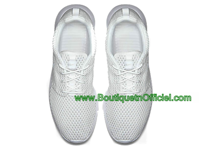 Nike Roshe One BR Men´s Shoes Blanc 718552 110 1507081642 Nike Official Website! Tn shoes Distributor France.