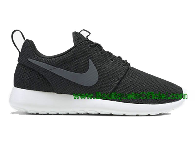Home → Nike Roshe One Men´s Shoes Black 511881-010