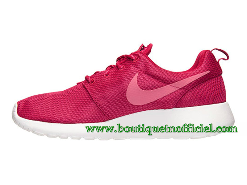 511882 Pas Rouge Pour Nike Gs Chaussures Roshe Cher One Femme 4AjRL53