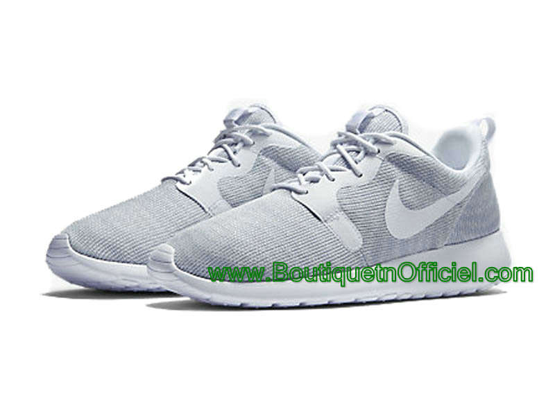 best service a6408 9fdff ... Nike Roshe One Knit Jacquard Men´s Shoes Gris 777429-011 ...