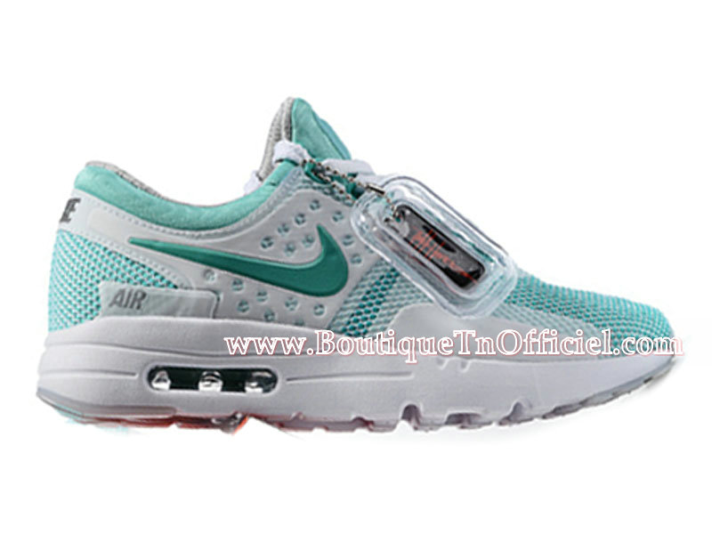 Nike Wmns Air Max Zero - Chaussure Mixte Nike Sportswear Pas Cher (Taille Femme/Enfant)