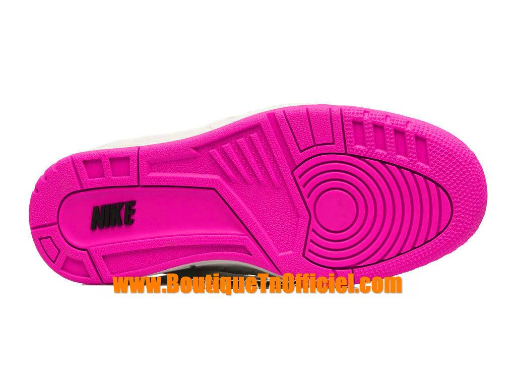 Nike Wmns Air Revolution Sky Hi GS Chaussure Nike Montante Pas Cher Pour Femme RoseNoir 599410 903 1509211928 Officiel Nike Site! Chaussures Tn