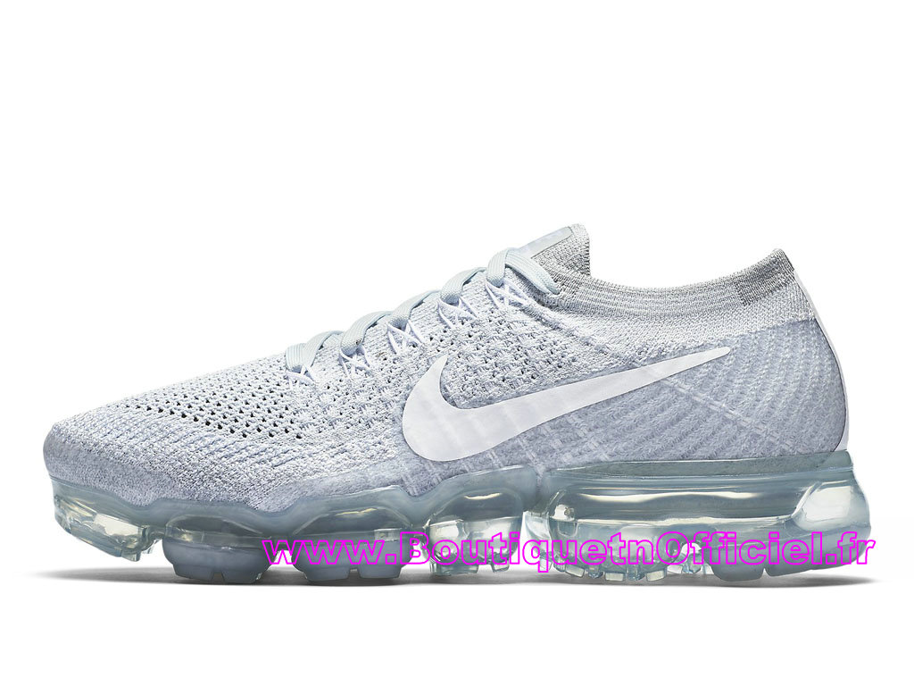 premium selection c21a6 6a61f Nike WMNS Air Vapormax Flyknit Women´s Nike Basketball Shoes Asphalt Wolf  Grey 849557- ...