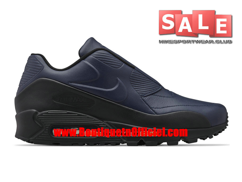huge selection of 691a5 298a2 NikeLab x Sacai Air Max 90 - Chaussures Nike Sportswear Pas Cher Pour Homme