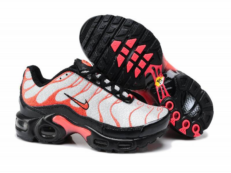 Nike Air Max Plus (Tn Requin 2014) Chaussures Pour Homme