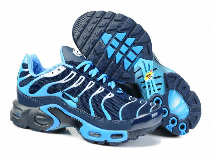 100% authentic 3b9b5 b4b5e Further Air Max Nike Tn Requin Nike Tuned 1 2013 - Men Nike Basket- ...