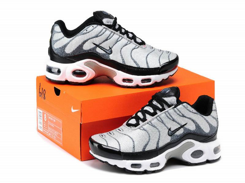 chaussures nike air max tn requin