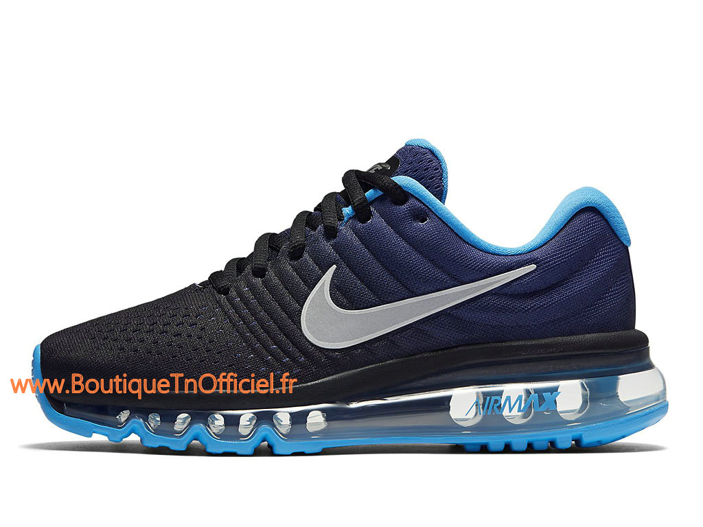 Officiel Nike Air Max 2017 GS Chaussures Nike Basket Pas