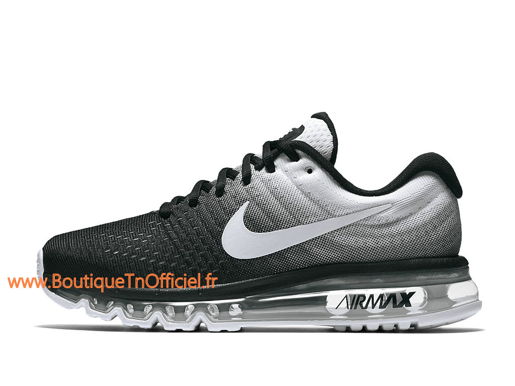 basket nike air max 2017 gs