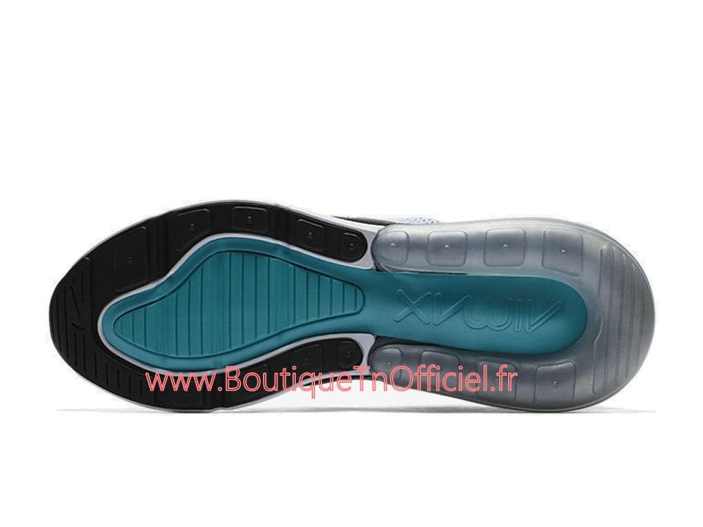 Officiel Nike Air Max 270 Chaussures Nike Prix Pas Cher Pour Homme Noir Blanc AH8050 001 1804152420 Officiel Nike Site! Chaussures Tn Distributeur