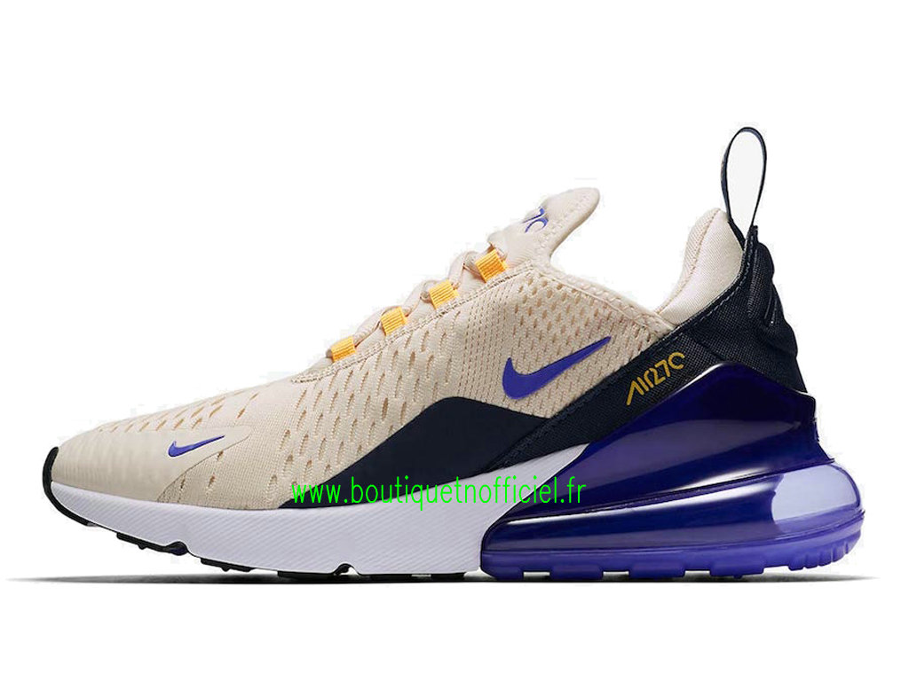 Officiel Nike Air Max 270 Chaussures Nike Running Prix Pas