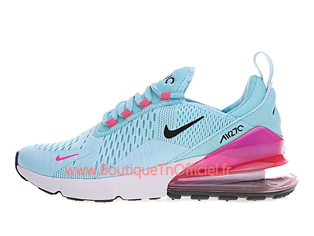 air max 270 enfant rose pale