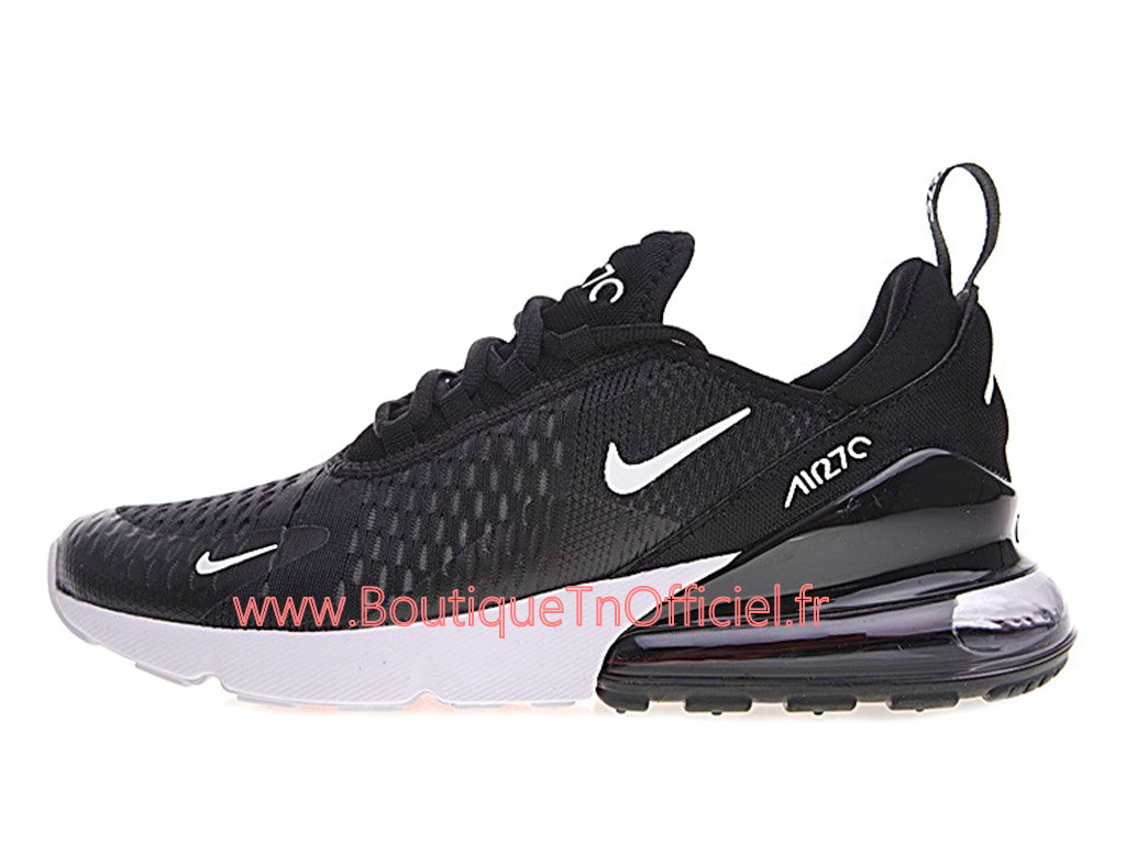 Officiel Nike Air Max 270 GS Chaussures Nike Prix Pas Cher