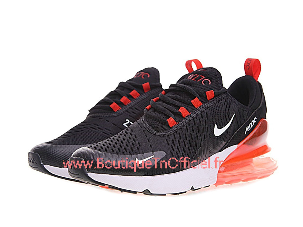 Officiel Nike Air Max 270 GS Chaussures Nike Prix Pas Cher ...