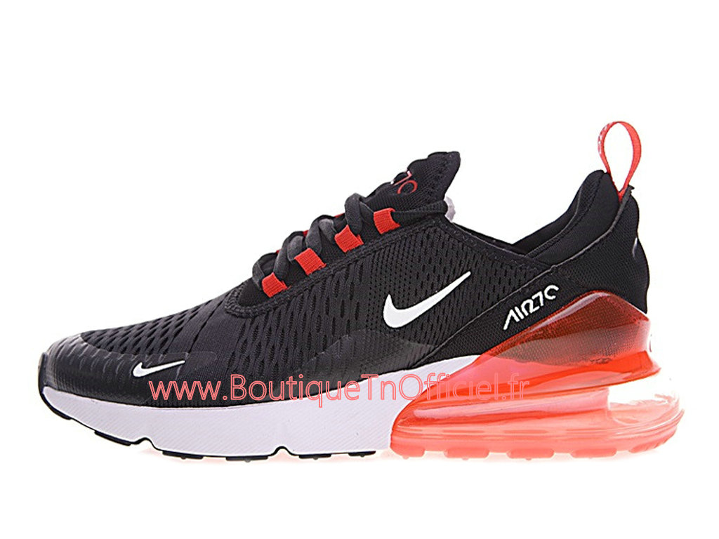 chessure nike enfant air max 270