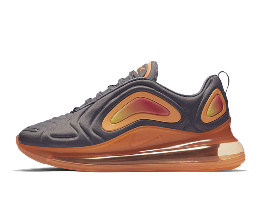 Officiel Nike Air Max 720 Chaussures Basket Ball Pas Cher