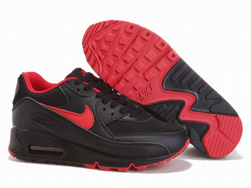 nike air max 90 essential homme noir