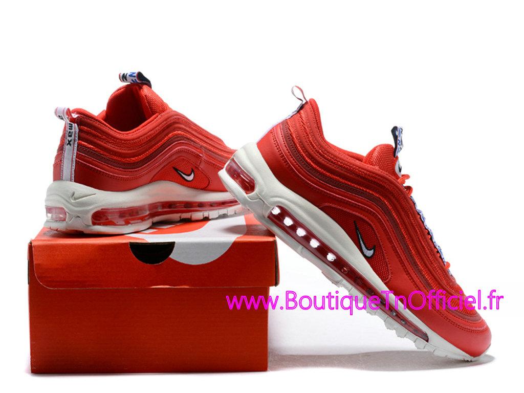 buy good sale aliexpress Officiel Nike Air Max 97 TT Prm Chaussures Nike 2018 Pas Cher Pour ...