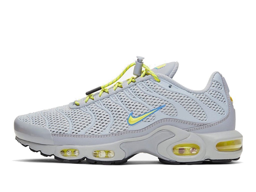 Officiel Nike Air Max Plus Chaussures Nike Tn 2020 Pas Cher Pour Homme Toggle Blanche CQ6359-001