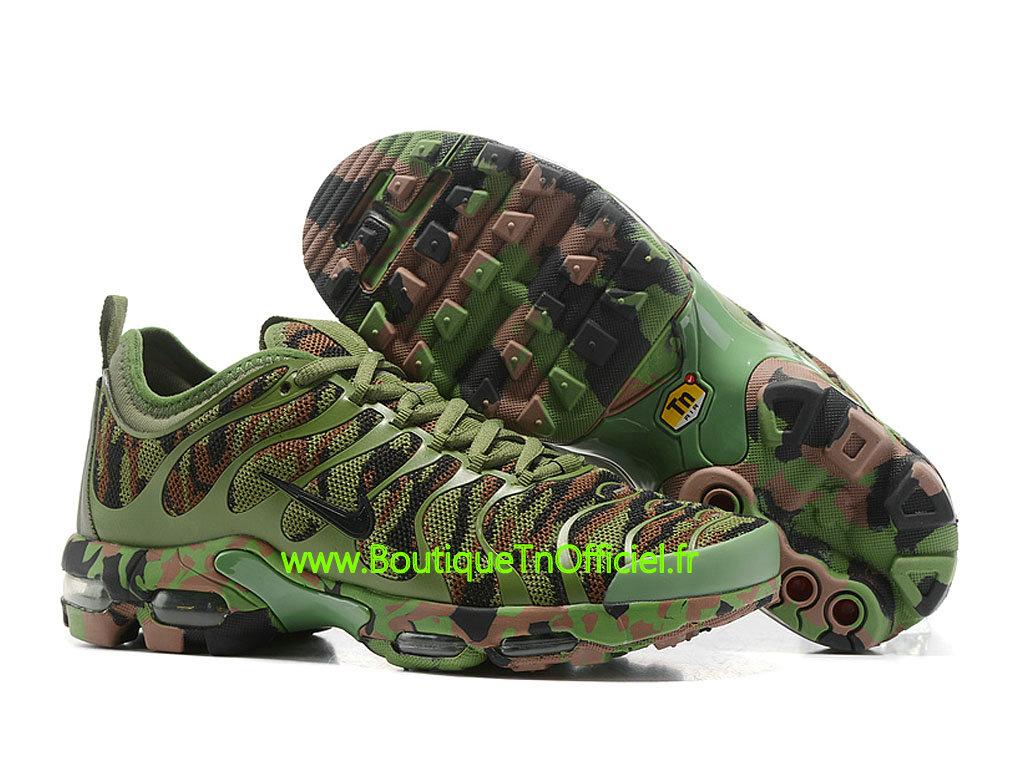 Officiel Nike Air Max Plus TN Camo ID Chaussures de BasketBall Pas Cher Pour Homme Vert 1804102409 Officiel Nike Site! Chaussures Tn Distributeur