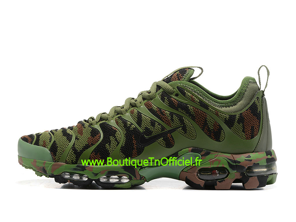 Officiel Nike Air Max Plus TN Camo ID Chaussures de