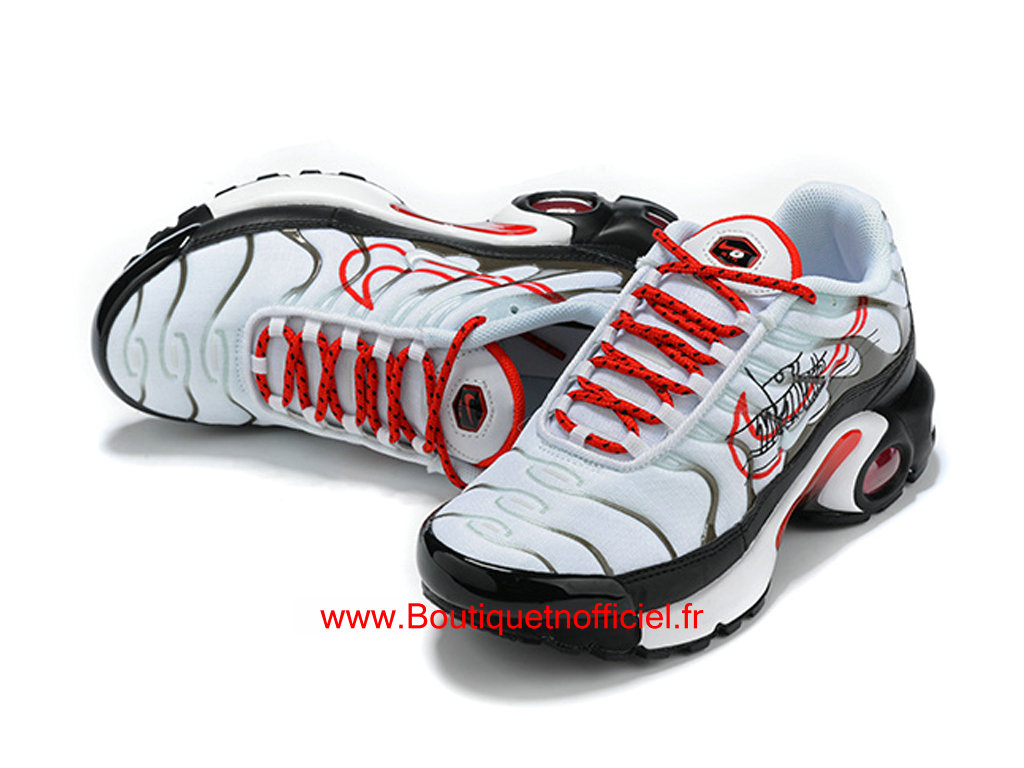 Officiel Nike Air Max Plus/Tn Requin 2021 Chaussures Nike ...