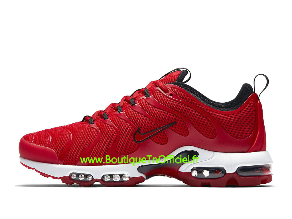 chaussure nike tn air rouge