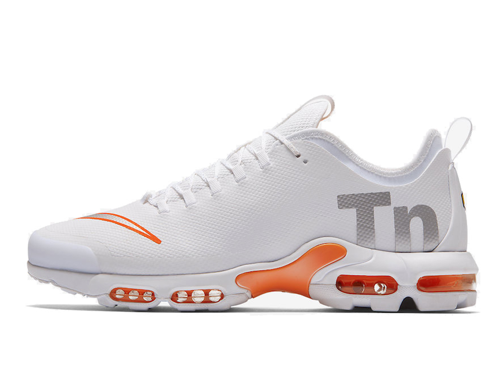 Officiel Nike Air Max Tn Ultra Se Chaussures de BasketBall ...