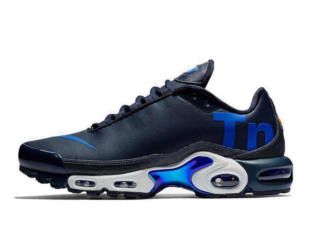 Officiel Nike Air Max Tn Ultra Se Men´s Nike BasketBall 2019 Shoes Blue Black AQ1088 400 1812202513 Nike Official Website! Tn shoes Distributor