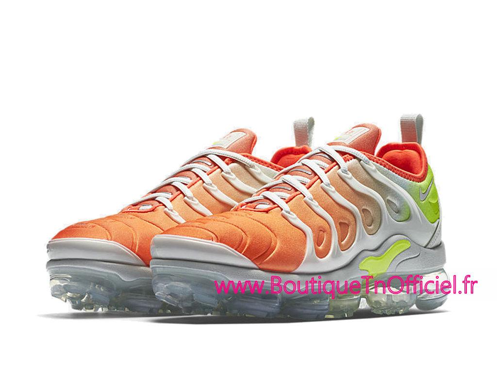 479e5a5df1 ... amazon officiel nike air vapormax plus 2018 chaussures nike prix pas  cher pour homme orange blanc