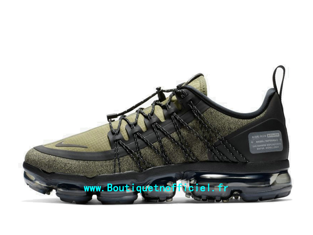 Officiel Nike Air VaporMax Run Utility Desert Ore AQ8810 200