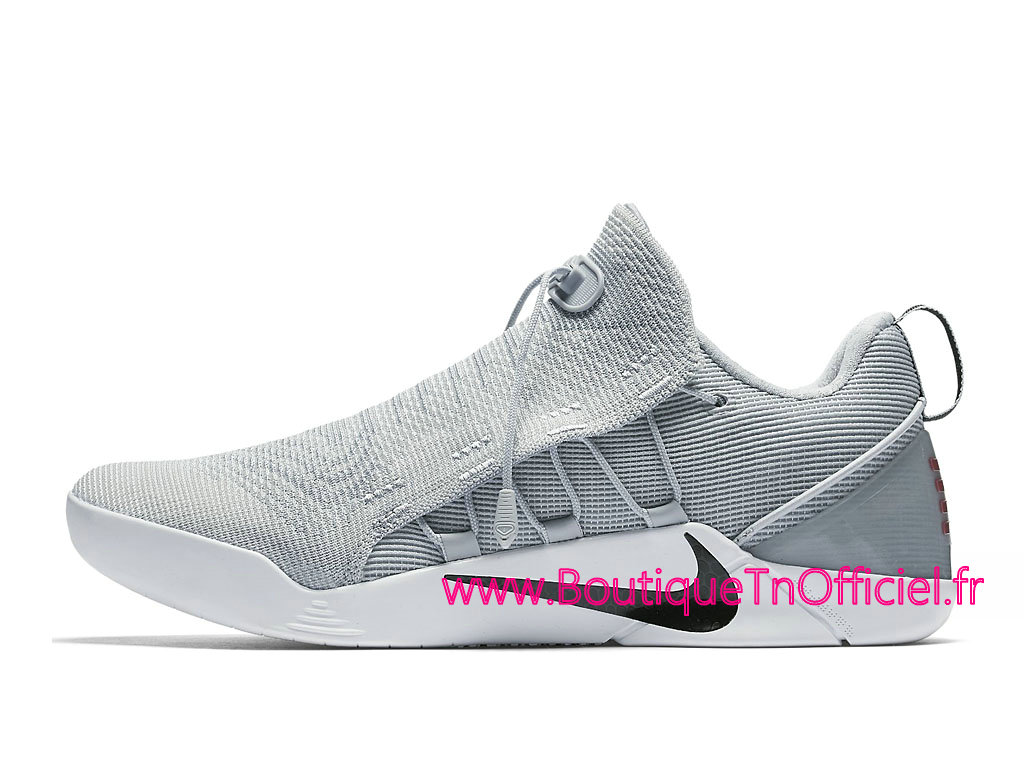 Officiel Nike Kobe AD NXT Wolf Grey Chaussures Nike Prix Pas