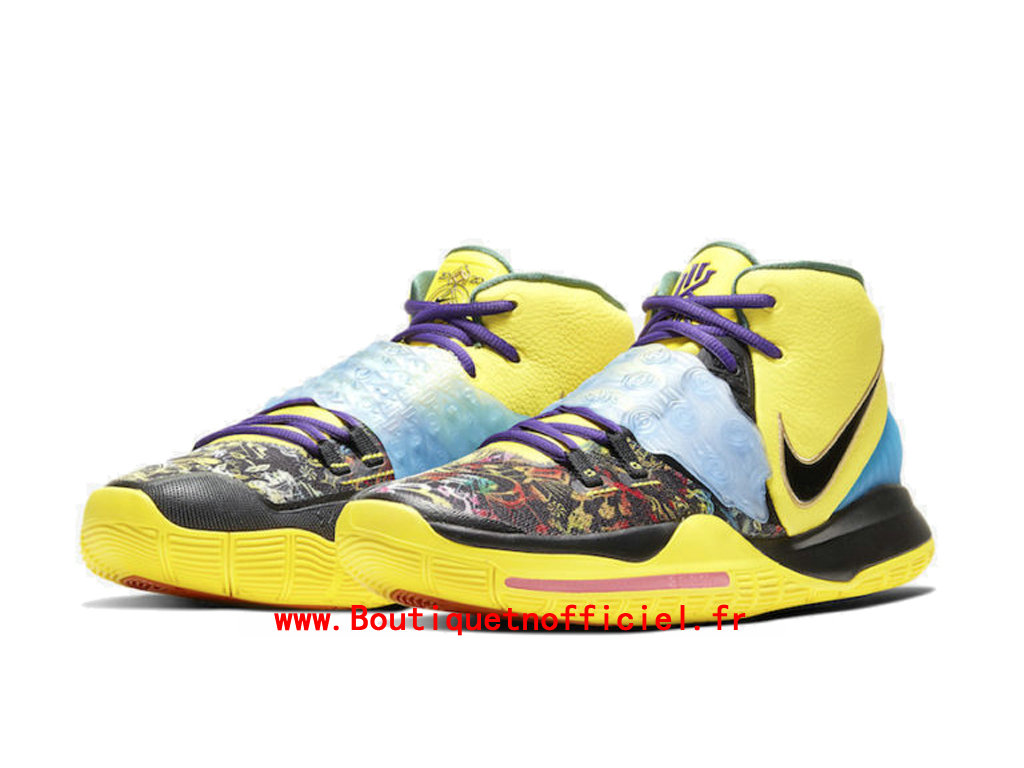 Officiel Nike Kyrie 6 Chinese New Year 2020 Chaussures Nike BasketBall Pas Cher Pour Homme CD5029-700