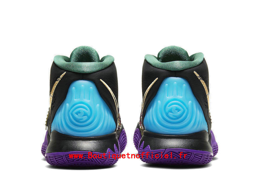 Officiel Nike Kyrie 6 Chinese New Year Chaussures Nike BasketBall Pas Cher Pour Homme CD5029-001