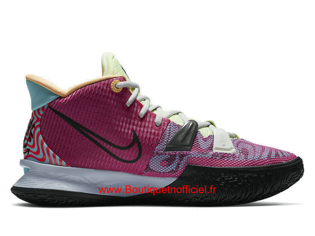 Officiel Nike Kyrie 7 Creator Chaussures Nike 2021 Pas Cher Pour Homme DC0589-601