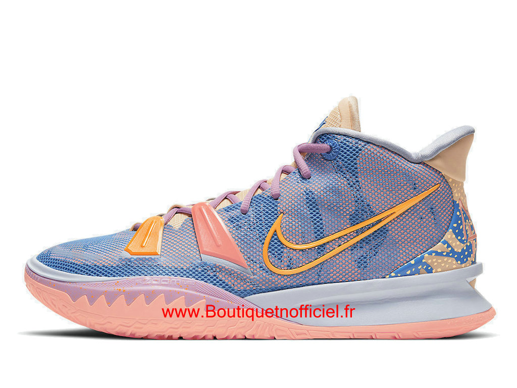 Officiel Nike Kyrie 7 Expressions Chaussures Nike 2021 Pas Cher Pour Homme DC0589-003
